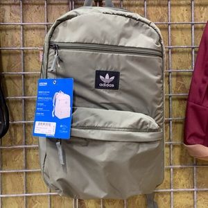 BRAND NEW: Adidas Backpack!!!